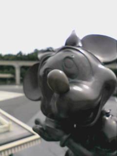 また、ネズミさんの国へ!!